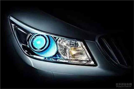 汽车LED大灯行业现状