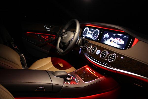 LED/OLED/激光三种汽车照明技术对比 谁更有优势?